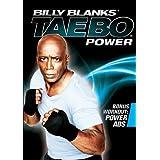Bb: Tae Bo Power