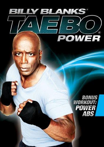 Billy Blanks: Tae Bo Power (Power Starz Dvd)