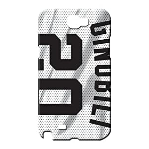 samsung note 2 Impact Covers High Quality phone case mobile phone cases player jerseys