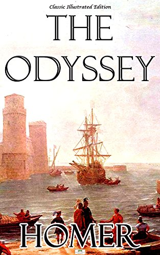 the aeneid and the odyssey essay While homer's the odyssey, virgil's the aeneid, and dante's the divine comedy share the characteristic of being epic poems, they each offer.
