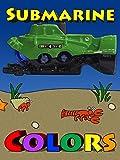 Submarine Colors