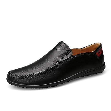 Zapatos para Hombre Mocasines, Zapatos de vestir para hombre ...