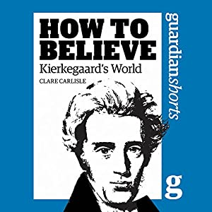 Kierkegaard's World Audiobook