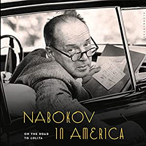 Nabokov in America Audiobook