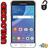 Samsung Galaxy AMP Prime Unlocked 4G LTE J320AZ 16GB Quad Core LCD 5' Android 6.0 Desbloqueado