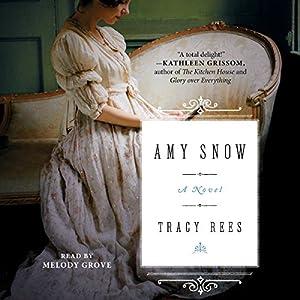 Amy Snow Audiobook