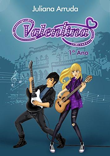 Valentina - 1º Ano