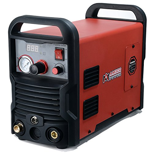 40 Amp Dual Voltage Air Plasma Cutter DC Inverter Cutting Machine