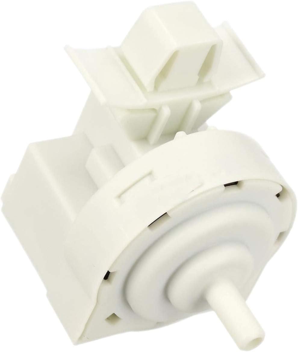 Sensor de presión analógico – Lavadora – Candy, Hoover, Zerowatt ...