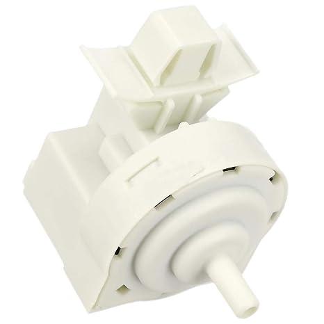 Sensor de presión analógico - Lavadora - Candy, Hoover ...