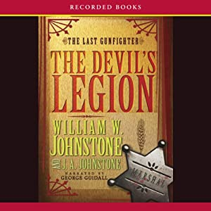Devil's Legion Audiobook