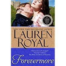 Forevermore: A Chase Family Novella (Chase Family Series Book 3)