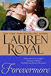 Forevermore: A Chase Family Novella (Chase Family Series Book 3) (English Edition)