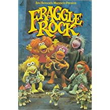 WELCOME TO FRAGGLE ROCK