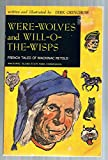 Werewolves and Will-O-the-Wisps, Dirk Gringhuis, 0911872140