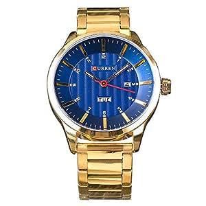 Reloj - Curren - para - 8316