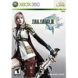 Final Fantasy XIII - Xbox 360 Standard Edition