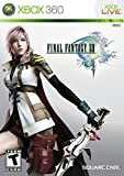 Final Fantasy XIII - Xbox 360 Standard Edition