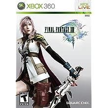 Final Fantasy XIII: Platinum Hits