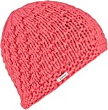 Burton Girls Lil Bertha Beanie, Georgia Peach, One Size