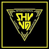 International Blackjazz Society by Shining