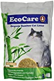 Best Blue Buffalo Litters - EcoCare Bamboo Cat Litter Review