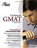 Cracking the GMAT 2009, Geoff Martz and Adam Robinson, 0375428585