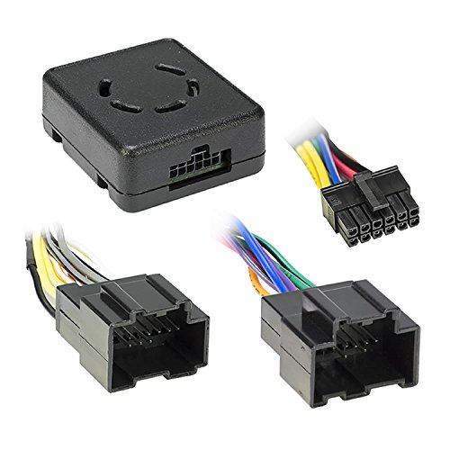 Metra LC-GMRC-LAN-03 (Onstar Interface Harness)
