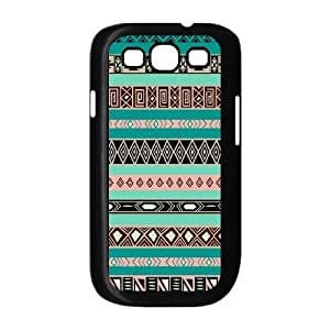 Cool Painting Case Of Aztec Tribal Hot Selling Customized Gifts Hard Case For Samsung Galaxy S3 I9300
