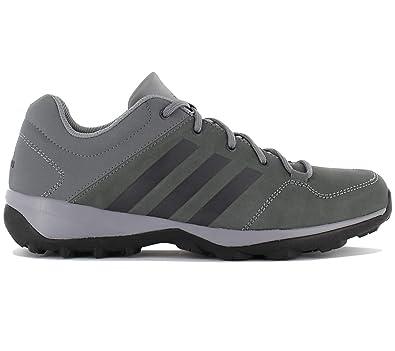 5e05bd3b287d8f adidas Daroga Plus Lea AQ3977 Herren Schuhe Grau Gr. EU 39 1 3 UK 6 ...