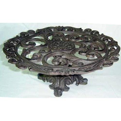 cast iron cake stand - 6
