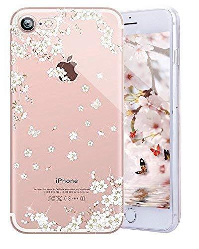 coque iphone 5 fleur cerisier