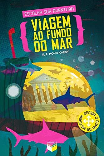 Viagem ao fundo do mar | Amazon.com.br