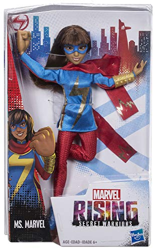 Marvel Fashion Doll Product from Marvel