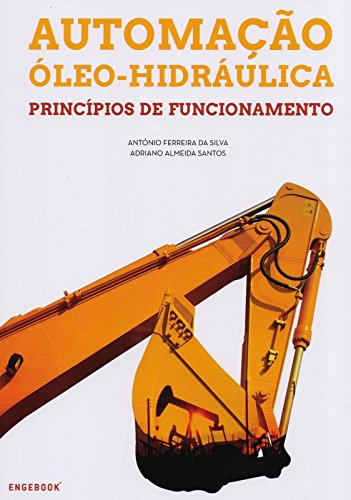 Automação Óleo-Hidráulica. Princípios de Funcionamento