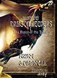 Illustrated Dragon Keepers I, Bruce Goldwell, 1897512341