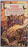 The Colour of Magic: The First Discworld Novel by Terry Pratchett New Edition (1985)