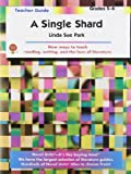 img - for Single Shard - Teacher Guide by Novel Units, Inc. book / textbook / text book