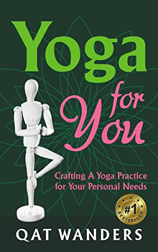 Yoga You Crafting Practice Personal ebook product image