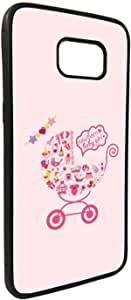 New Baby Printed Case for Galaxy Note 5