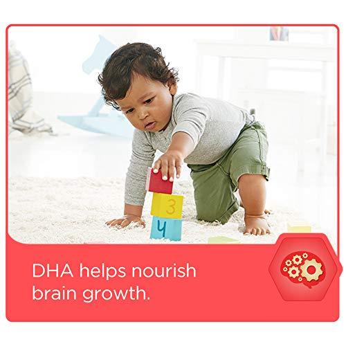 Enfagrow PREMIUM Next Step Toddler Milk Drink Powder, Natural Milk Flavor, 32 Ounce (Pack of 6), Omega 3 by Enfamil (Image #6)