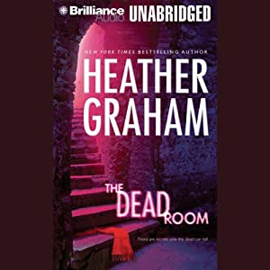 The Dead Room Audiobook