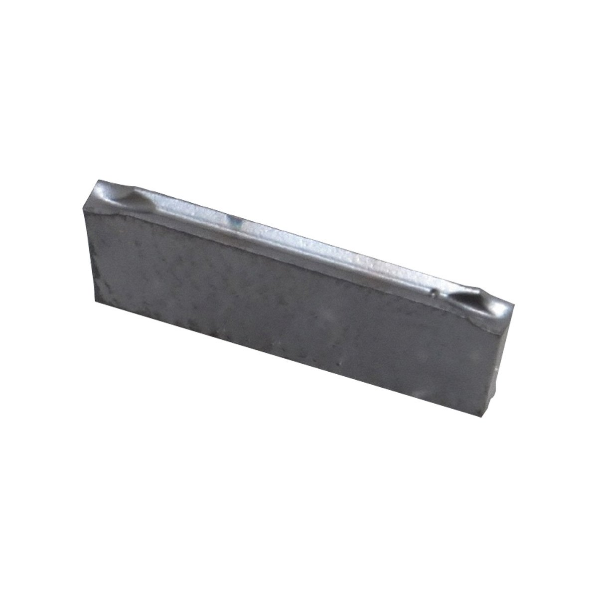 20.1 mm OAL HHIP 6024-5004 DGN3102C Grade BPS253-CVD Cut-Off and Grooving Insert 3.1 mm Cutting Width