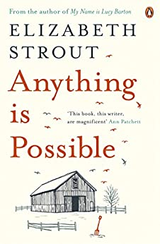 Anything is Possible by [Strout, Elizabeth]