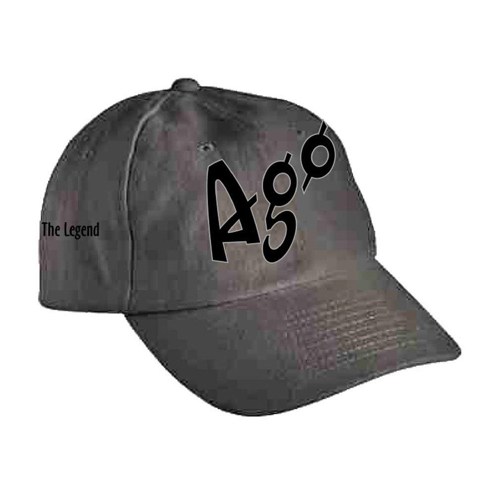 Giacomo Agostini Official Merchandising - Gorra de béisbol - para ...