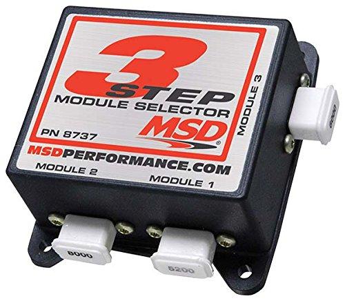 MSD 8737 Multi-Step Module -