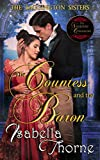 The Countess and The Baron: Prudence (The Baggington Sisters Book 1)