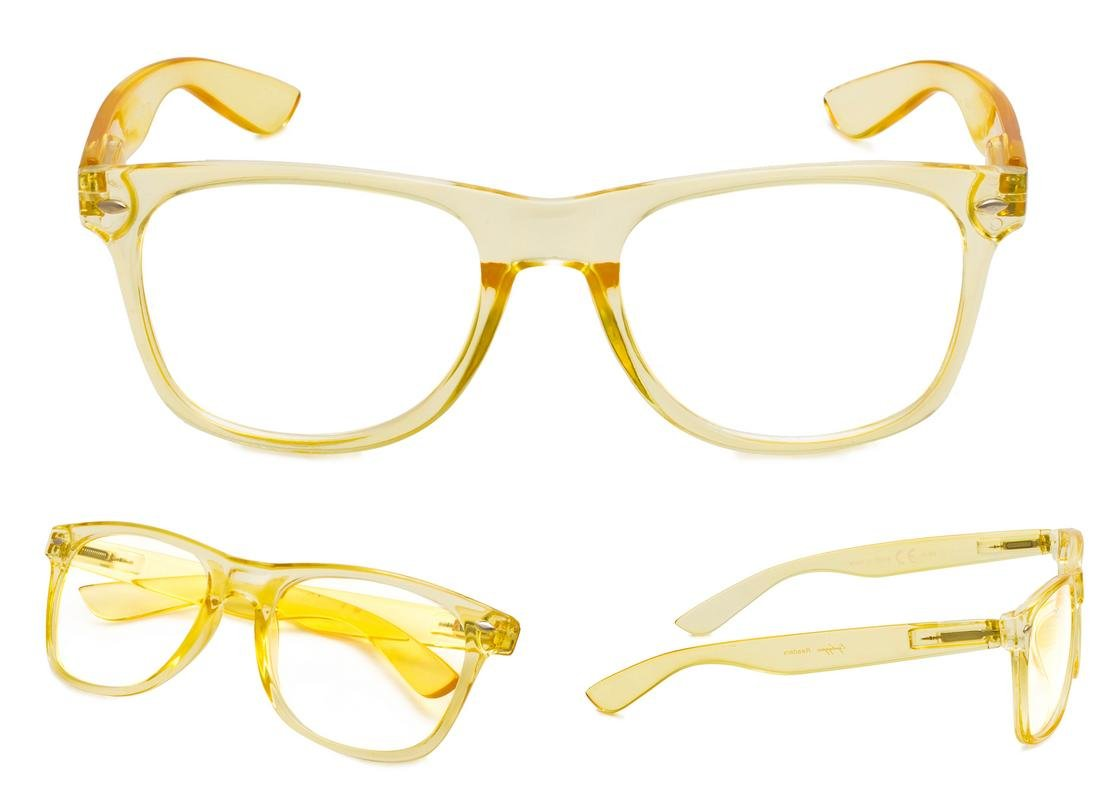 READING GLASSES 5 pack Large Readers +2.00