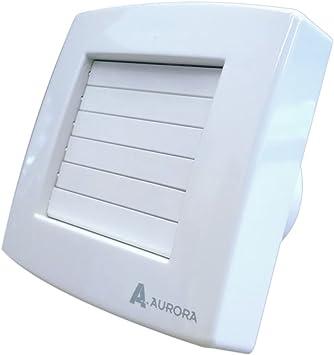 Aurora, ASM100 Plus - Aspirador de baño con rejilla automática ...