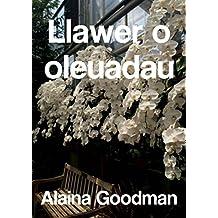 Llawer o oleuadau (Welsh Edition)
